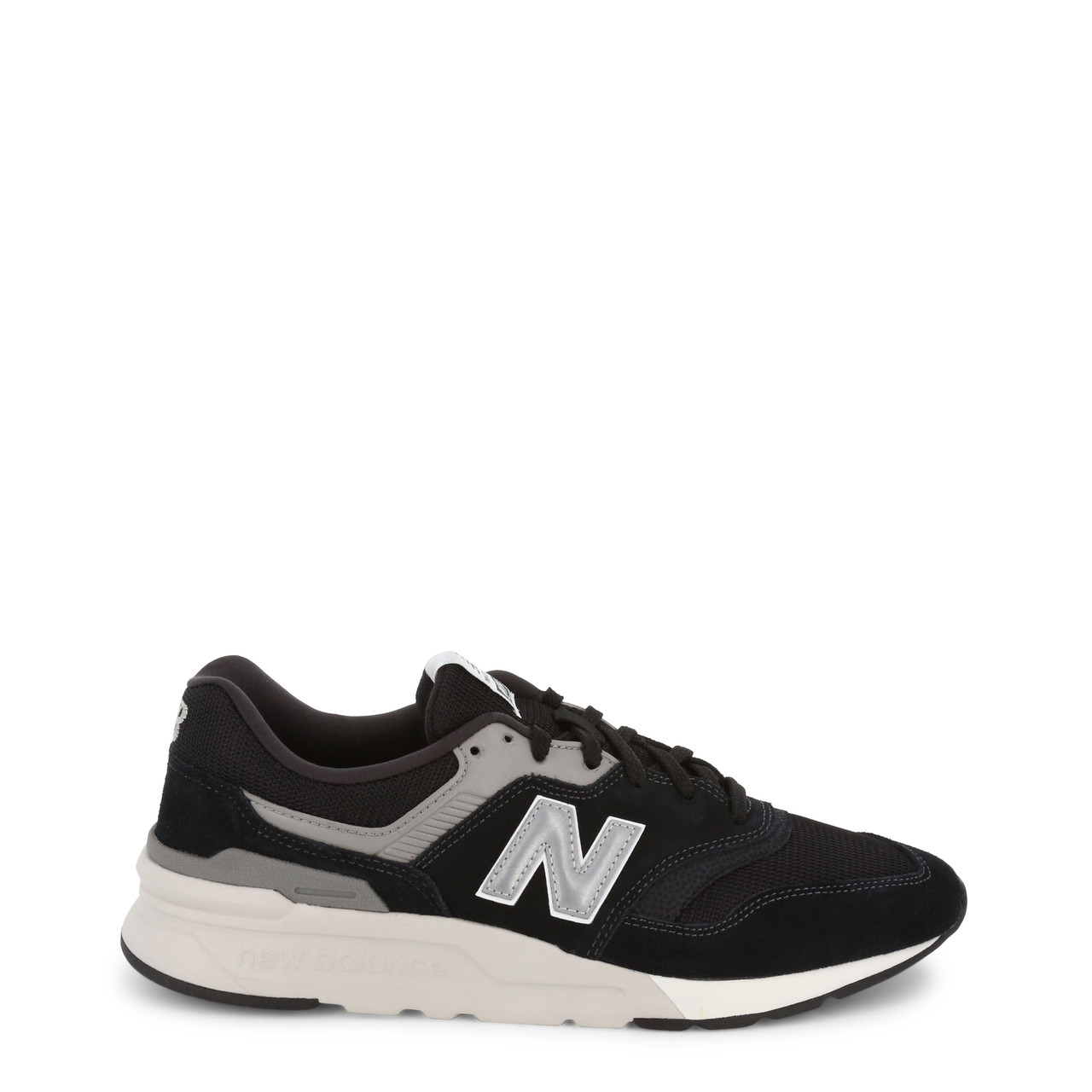 new balance cm997 black