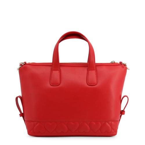 Love Moschino JC4085PP18LO Women Handbags, Red (103085)
