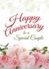 KJV Boxed Cards - Anniversary Blessings