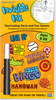 Invisible Ink: Yes & Know® Book - Ages 8-88