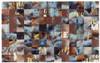 Jesus Love Me (Boy) - Sticker Puzzles - Set of 6 Puzzles, 104 Pcs Each