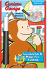 """Invisible Ink & Magic Pen Painting: Curious George™ """"Monkey Business"""""""