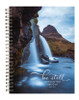 Be Still - Journal, Stationery, & Magnetic List by Heartwarming Thoughts