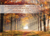 KJV Boxed Cards - Sympathy, Pathways II by Heartwarming Thoughts