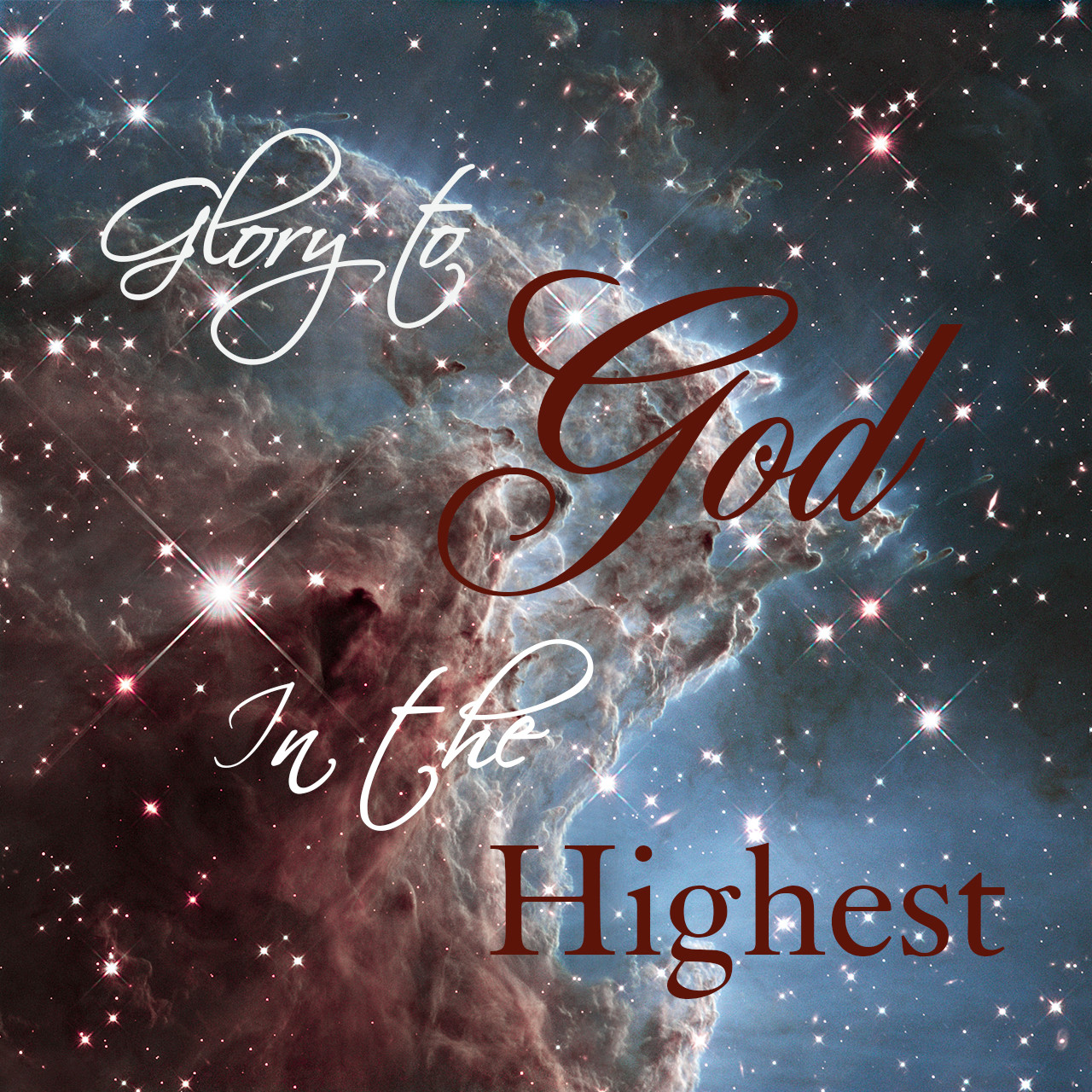 Glory to God in the Highest CD by Piano Praise