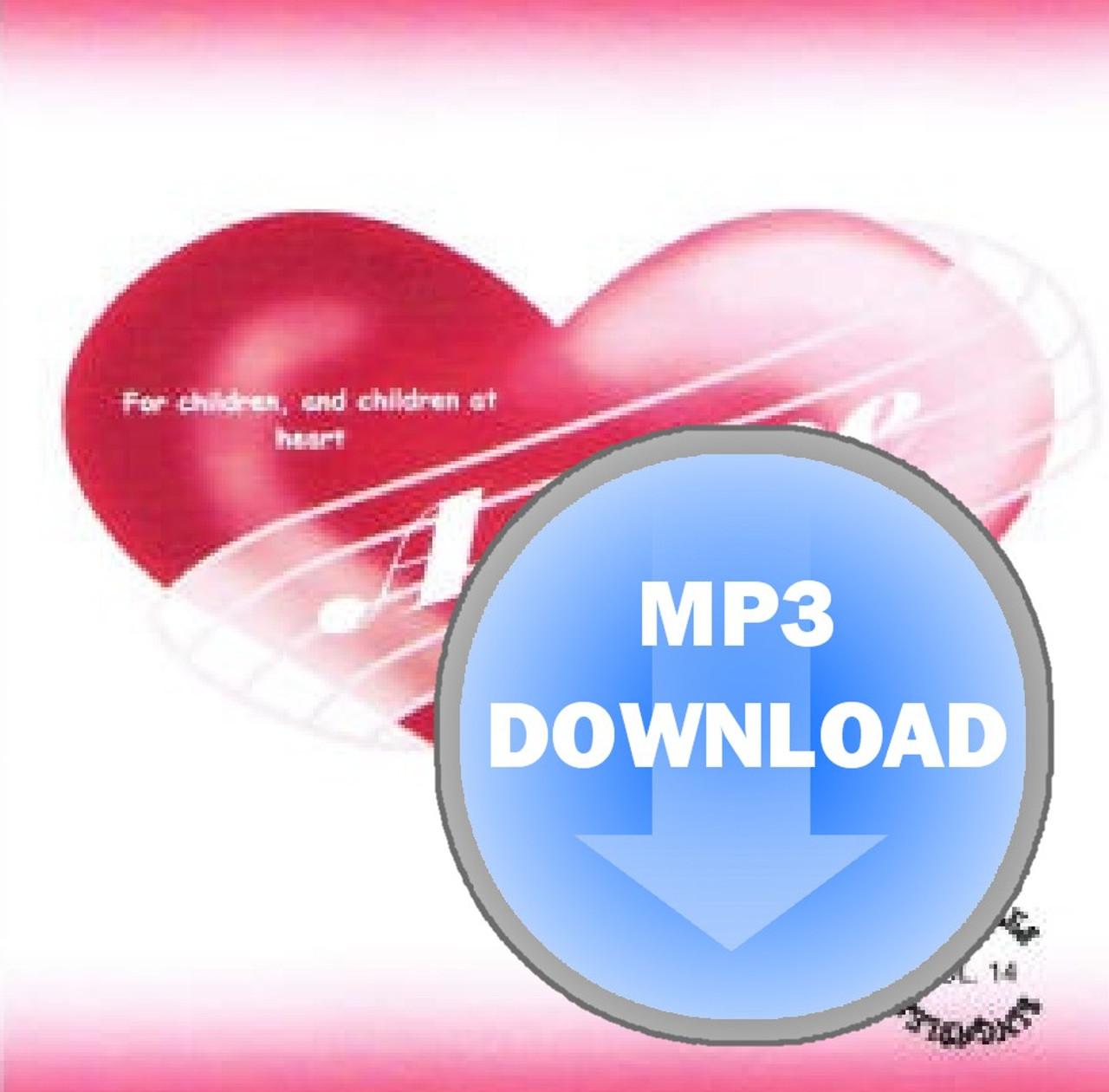 Agape Album - Download MP3