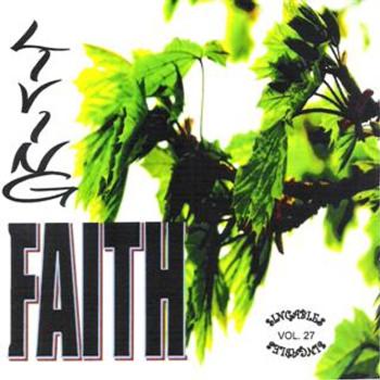 Living Faith, Singables Vol 27 CD/MP3 by Heartsong Singables