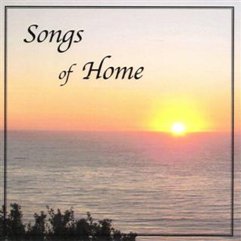 Songs Of Home CD by Midwest Brothers