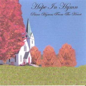 Hope In Hymn CD by Carolyn Stoller