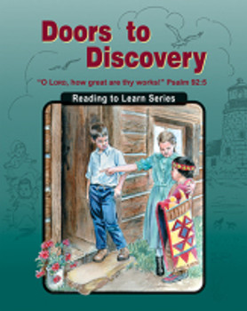 Doors to Discovery Book