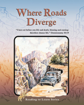 Where Roads Diverge Book