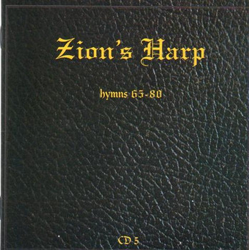 Zion's Harp CD 5