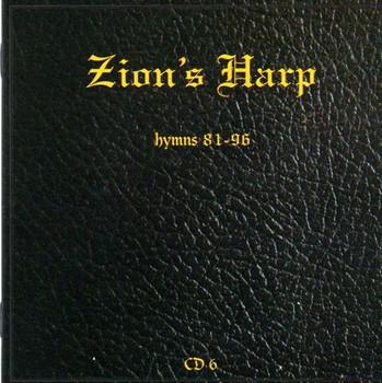 Zion's Harp CD 6