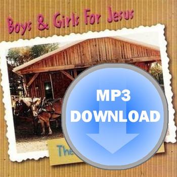 Boys & Girls for Jesus Album - Download MP3