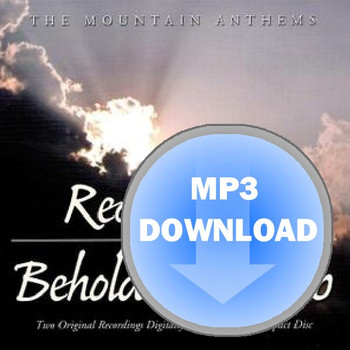 Living Water Album - Download MP3 - Melt the Heart