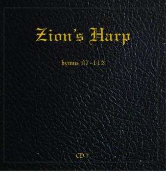 Zion's Harp CD 7