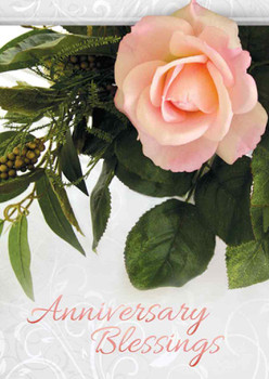 KJV Boxed Cards - Anniversary, Lasting Love