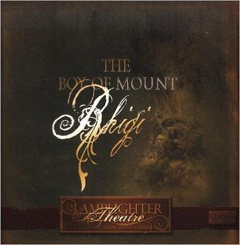 Boy of Mount Rhigi - Lamplighter Theatre Dramatic Audio CD