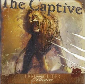 Captive! - Lamplighter Theatre Dramatic Audio CD