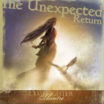 The Unexpected Return - Lamplighter Theatre Dramatic Audio CD