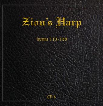 Zion's Harp CD 8