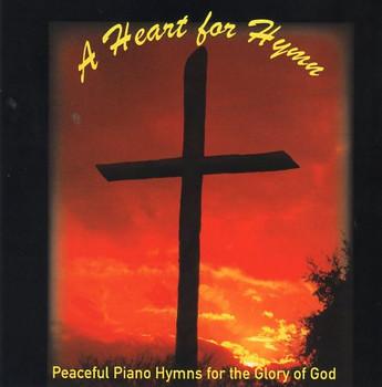 A Heart for Hymn CD by Carolyn Virkler