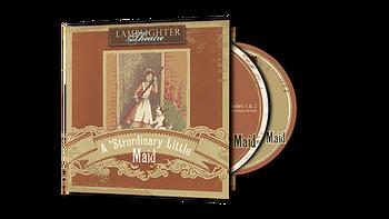 A 'Strordinary Little Maid - Lamplighter Theatre Dramatic Audio CD