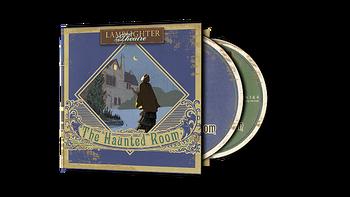 The Haunted Room - Lamplighter Theatre Dramatic Audio CD