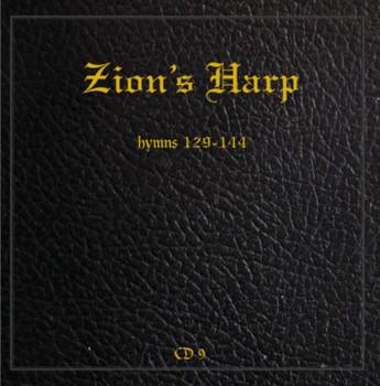 Zion's Harp CD 9