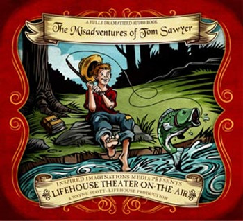 Audio Stories - LifeHouse Theatre - Melt the Heart