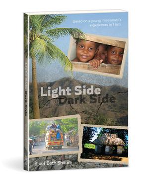Light Side Dark Side - book by Shari Beth Shaum