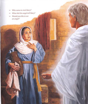Tell Me the Stories of Jesus - 70 Stories with Full Color Illustrations