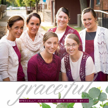 Graceful CD by Grace*ful