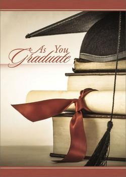 KJV Boxed Cards - Graduation - Honoring Our Graduates