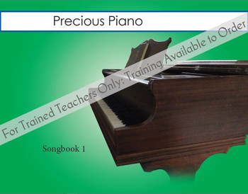 Songbook 1 cover