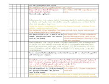 Teacher Chart page 12
