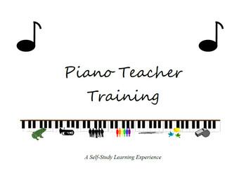 Teacher Training Cover