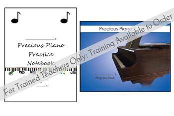Precious Piano - New Student Kit