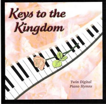 Keys to the Kingdom CD by Heather & Judy