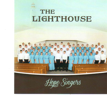 The Lighthouse CD by Hope Singers