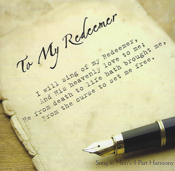 To My Redeemer CD by Various