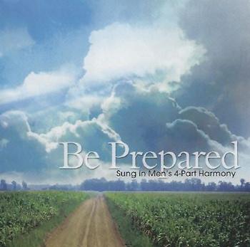 Be Prepared CD by Various