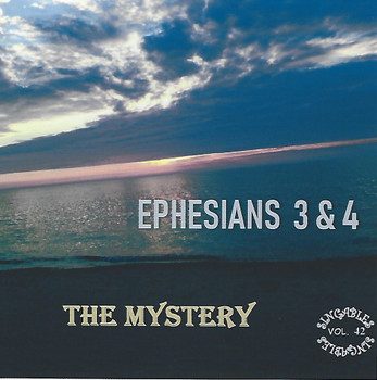 The Mystery (Ephesians 3 & 4) by Heartsong Singables