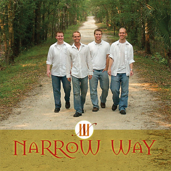 Narrow Way CD by Narrow Way