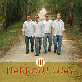 Narrow Way CD by Narrow Way