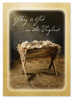 KJV Boxed Cards - Christmas, The Greatest Gift by Heartwarming Thought
