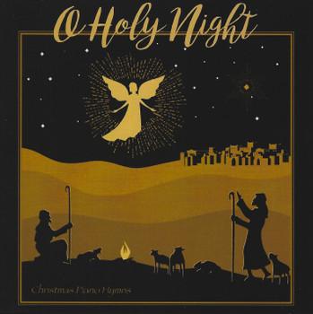 O Holy Night CD - Instrumental Piano Music