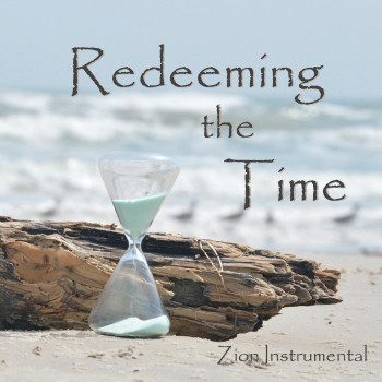 Redeeming the Time CD by Zion's Harp Instrumental
