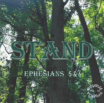 Stand (Ephesians 5 & 6) CD/MP3 by Heartsong Singables
