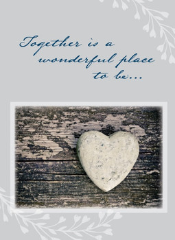 KJV Boxed Cards - Anniversary, To Have & To Hold by Heartwarming Thoughts